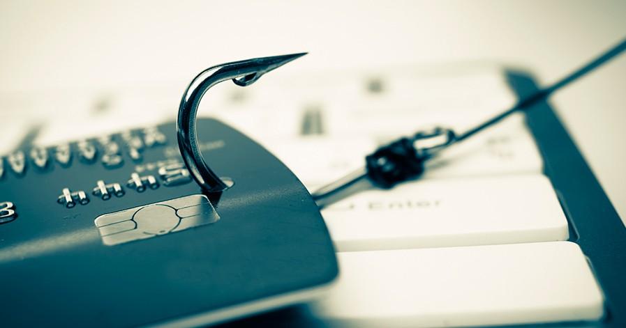 Renta 2015: El Phishing o las estafas por internet