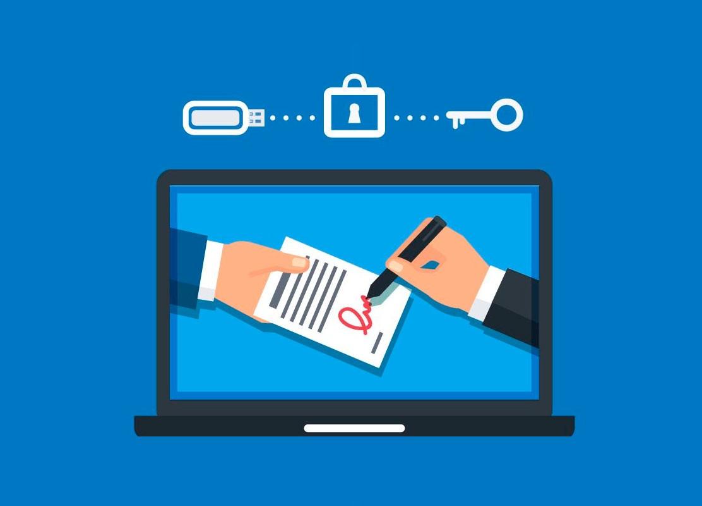 Sacar certificado digital paso a paso – Oficina en Palma