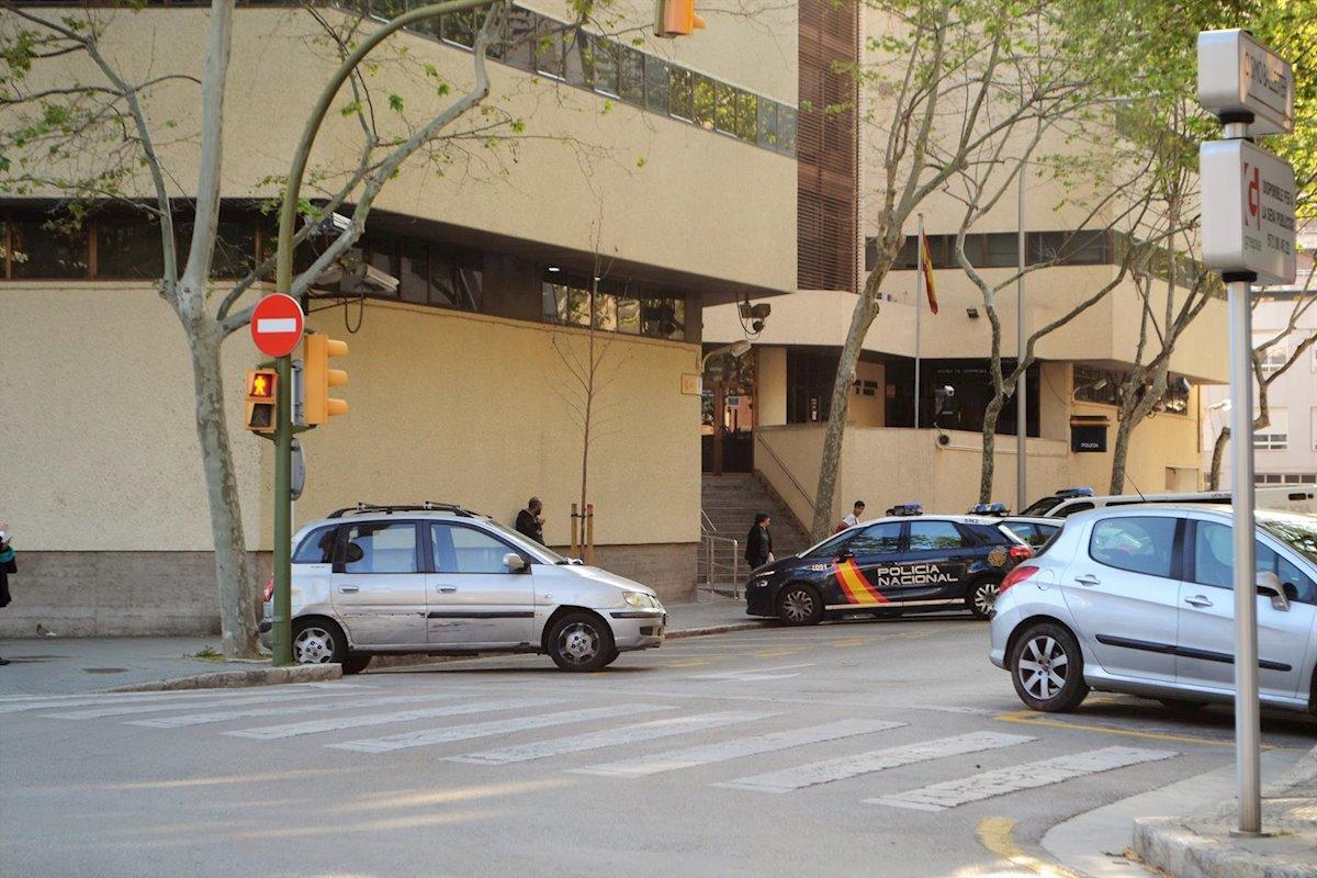 Renovar dni sin cita previa en Palma