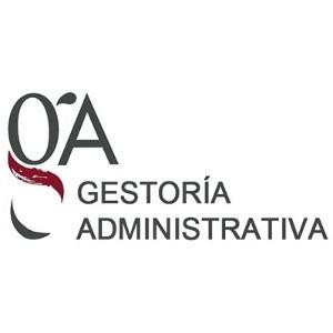 Logo gestoria Administrativa - Perfil Asesor