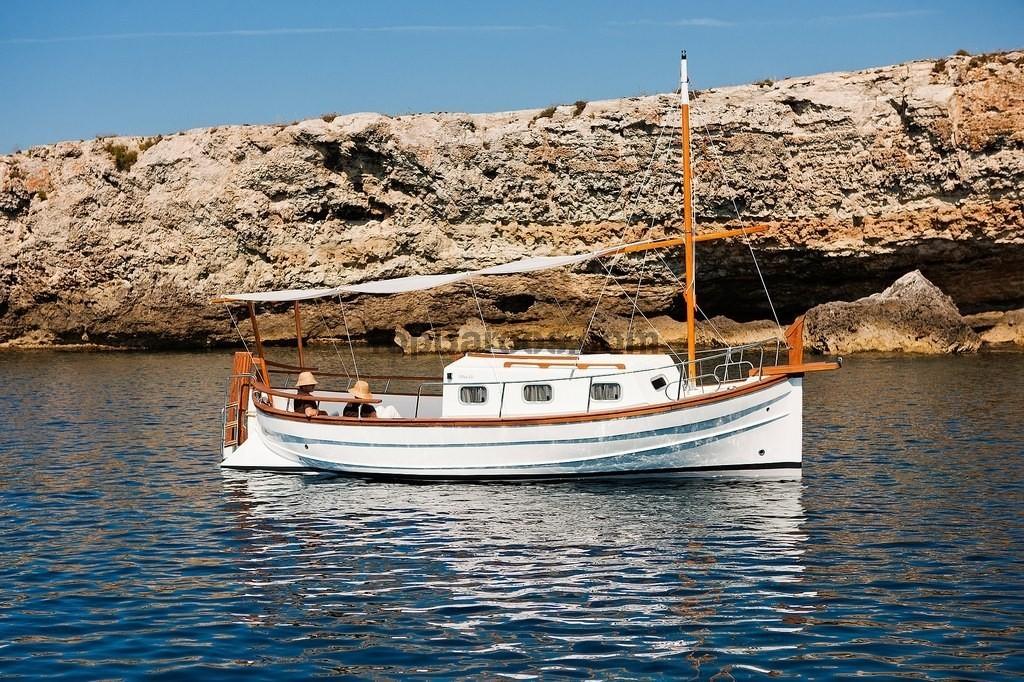 Traspaso rapido de embarcación Palma de Mallorca